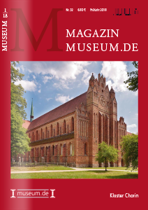 MAGAZIN MUSEUM.DE Nr. 32