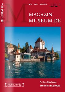 MAGAZIN MUSEUM.DE Nr. 35