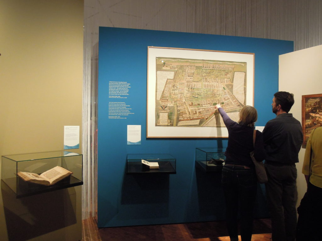 Meeresrauschen und Tiefseeforschung im Deutschen Historischen Museum