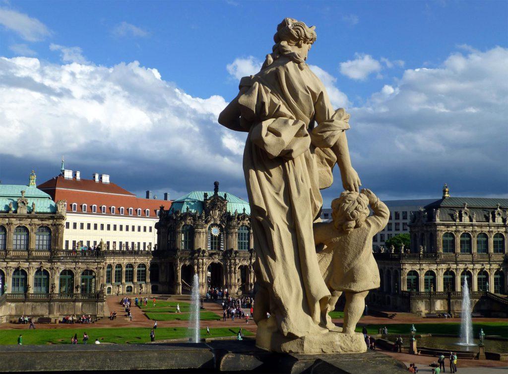Diese Museen in Dresden sollte man gesehen haben