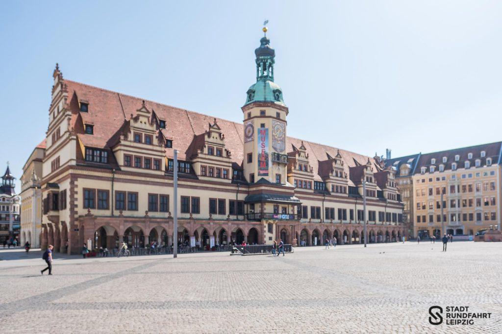 Die 7 schönsten Museen von Leipzig entdecken