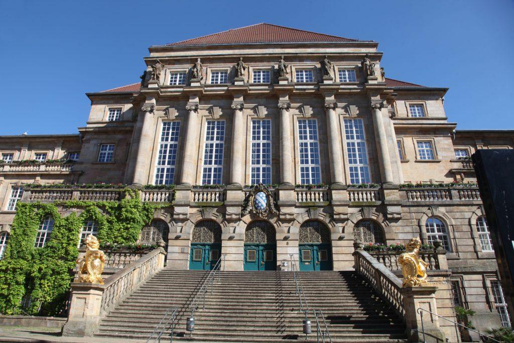 Augen auf! Kasseler Museumsnacht am 1. September 2018
