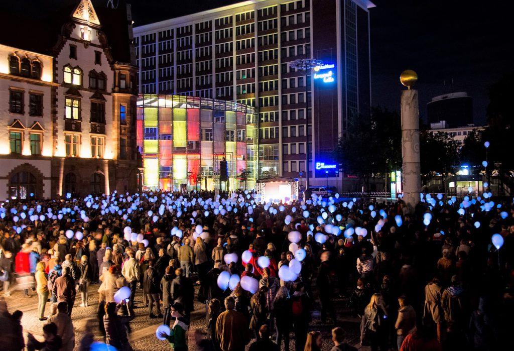 18. Dortmunder DEW21-Museumsnacht