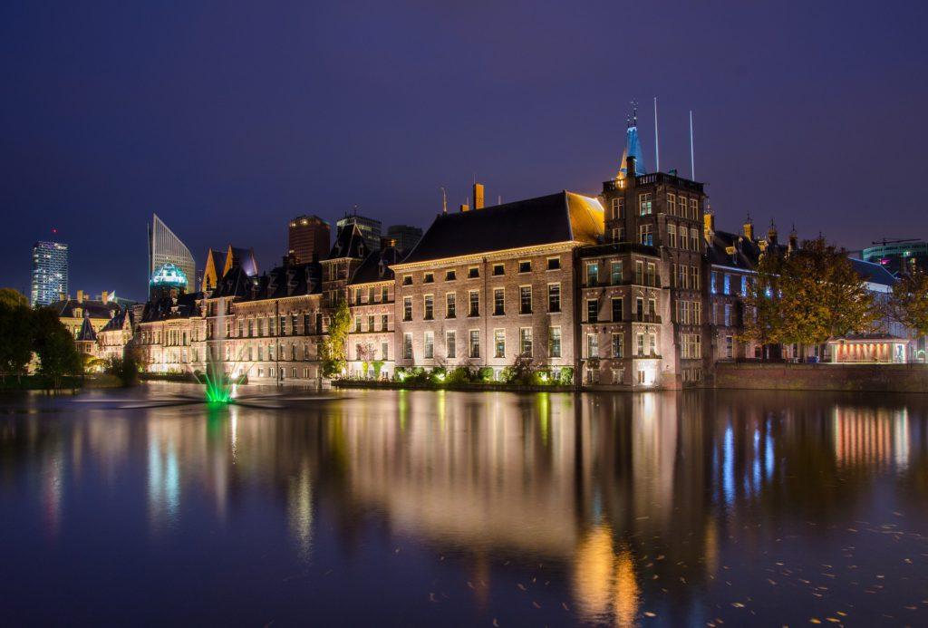 Museumnacht Den Haag 2018