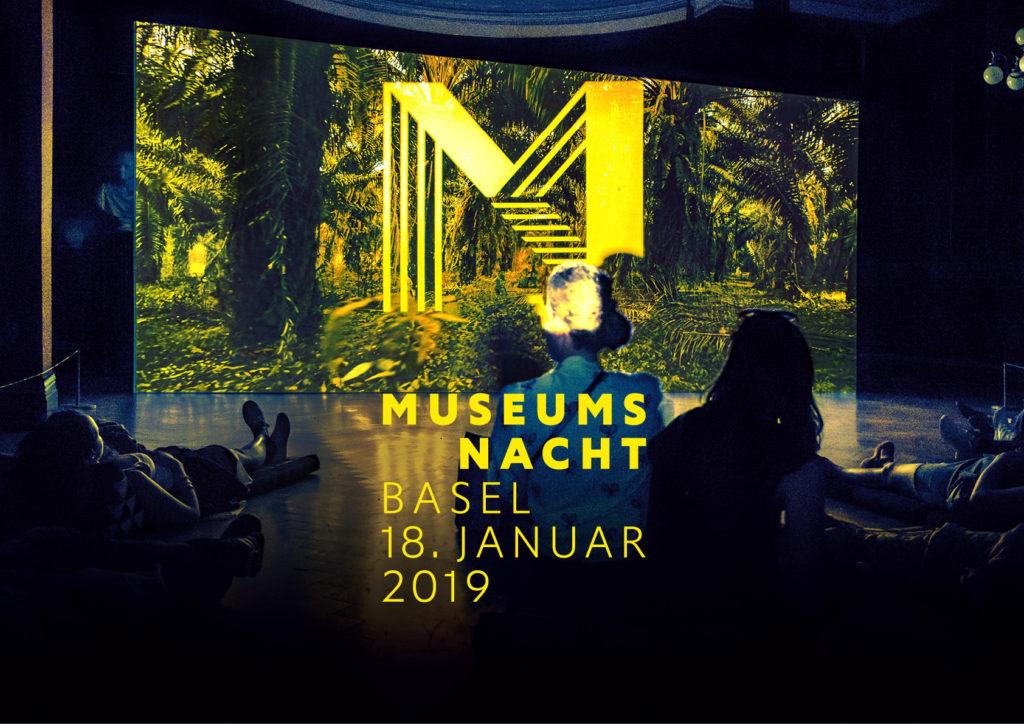 19. Basler Museumsnacht