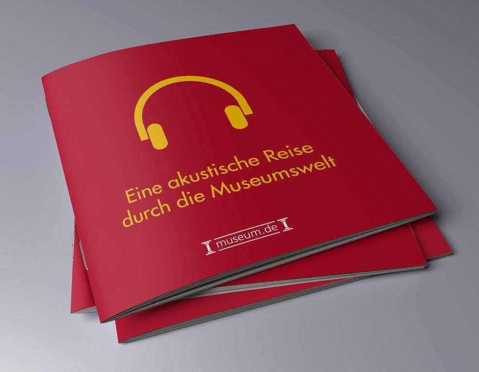 Audioguides bei museum.de