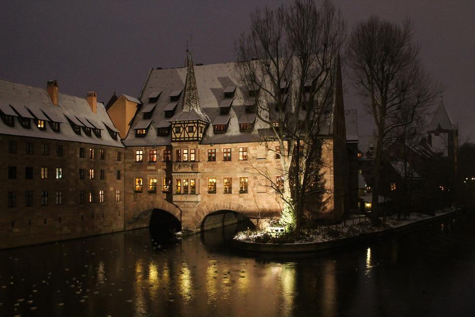 DIE BLAUE NACHT – Lange Nacht der Kunst und Kultur 2019