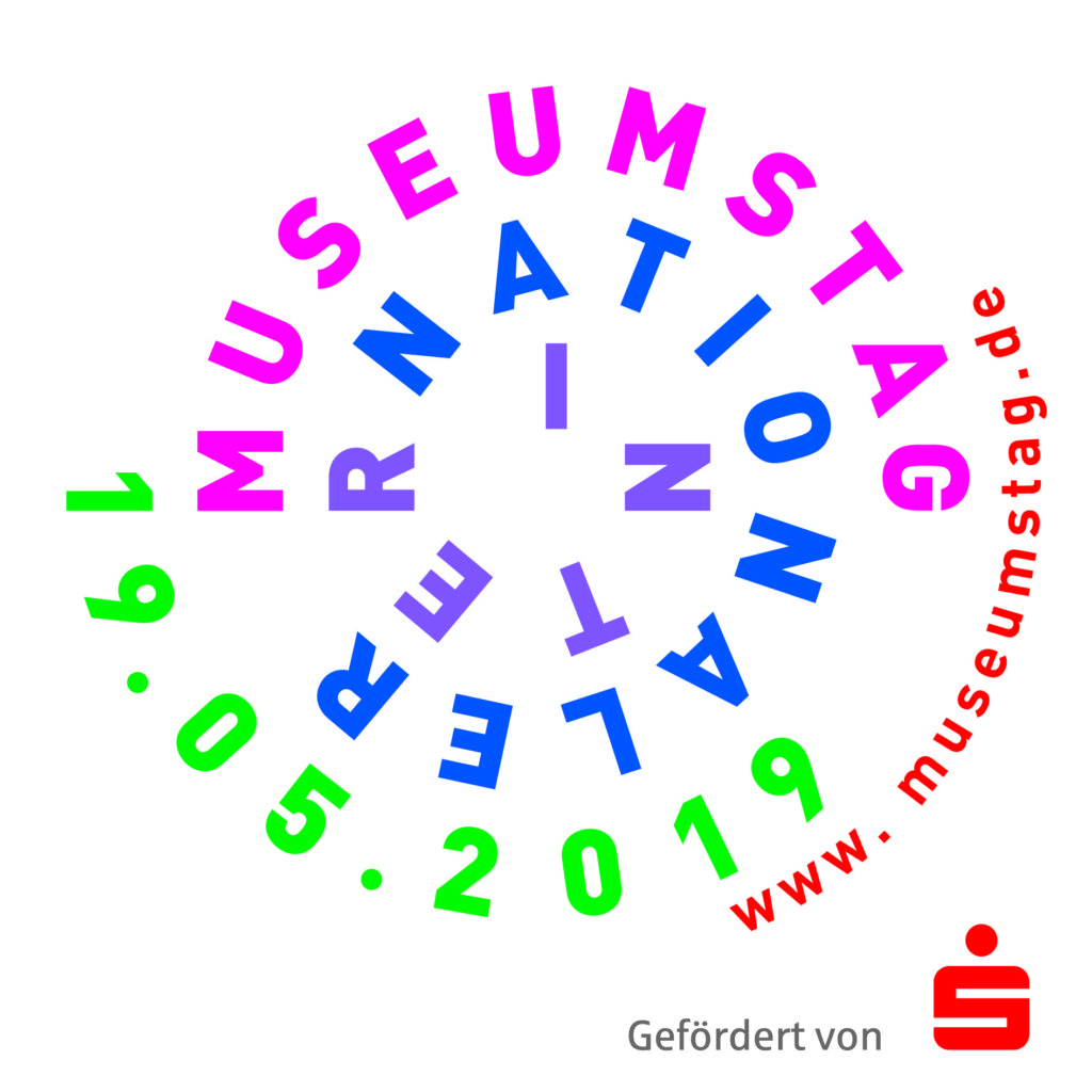 Der 42. Internationale Museumstag am 19. Mai 2019