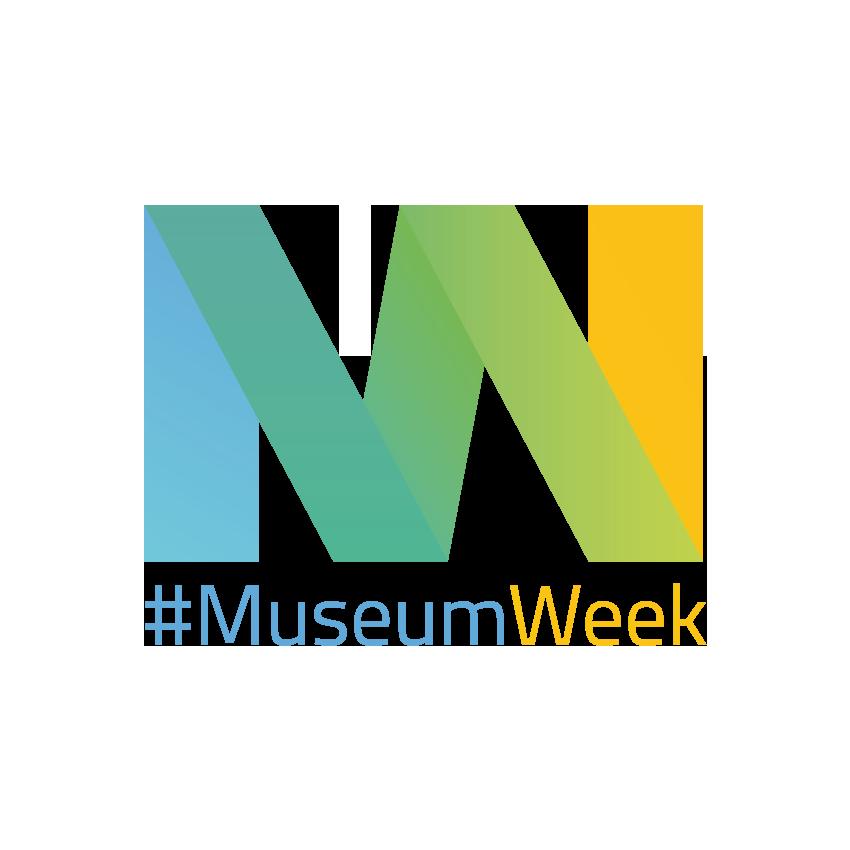 MuseumWeek vom 13.5-19.5.2019