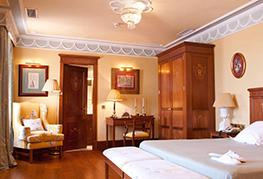 Hotel Inglaterra Sevilla