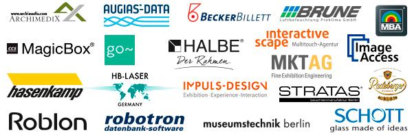 Sponsoren MUSEUMSTREFFEN 2016