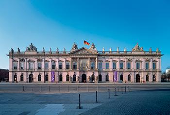 Zeughaus Deutsches Historisches Museum Berlin