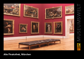 Teilnehmende Museen