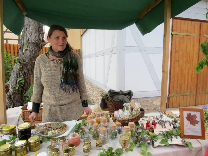 KRÄUTERSEMINAR mit der Heilpflanzenfachfrau Ines Welsch - museum.de ...