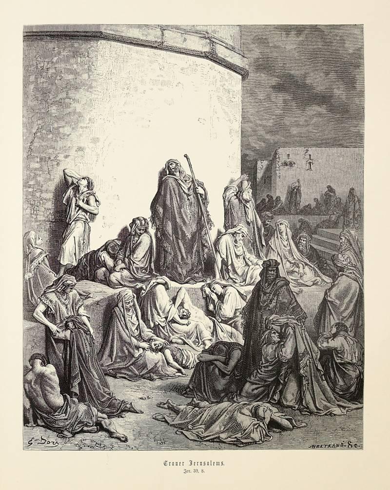 Berufung Jeremia