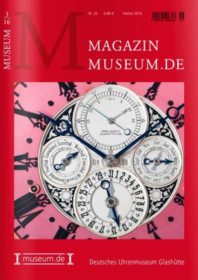 Special für Museen