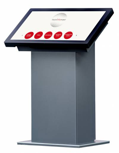 TouchInfoPoint