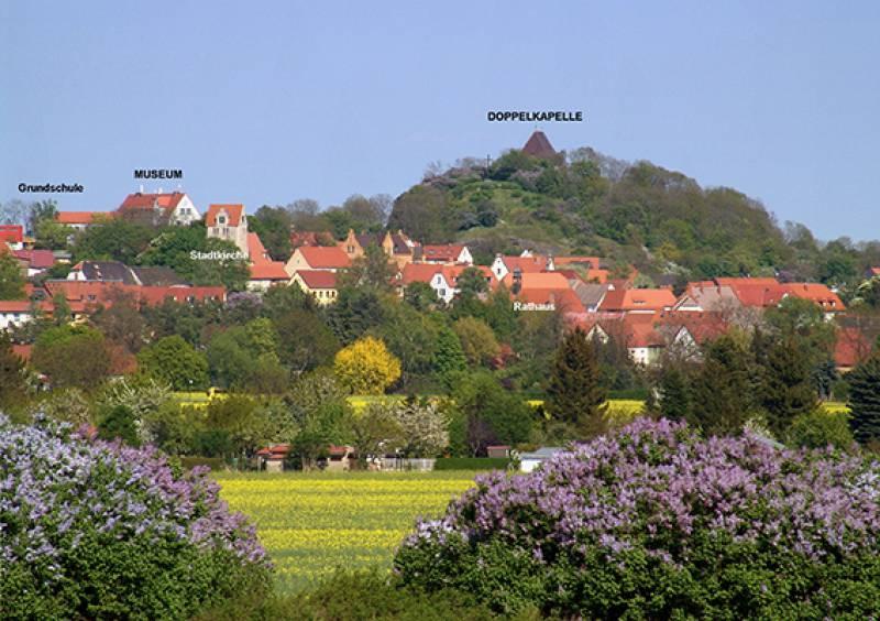 Doppelkapelle und museum landsberg for Fenster 06188 landsberg