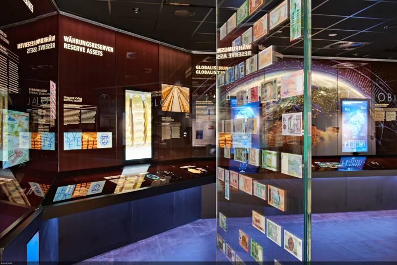 geldmuseum der deutschen bundesbank. Black Bedroom Furniture Sets. Home Design Ideas