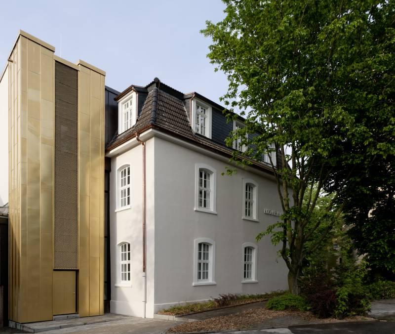 Ikonenmuseum Recklinghausen