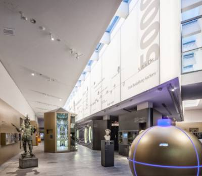 Centre Charlemagne – Neues Stadtmuseum Aachen