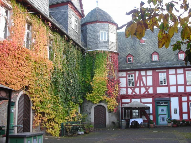 Museum Hohe Schule Herborn