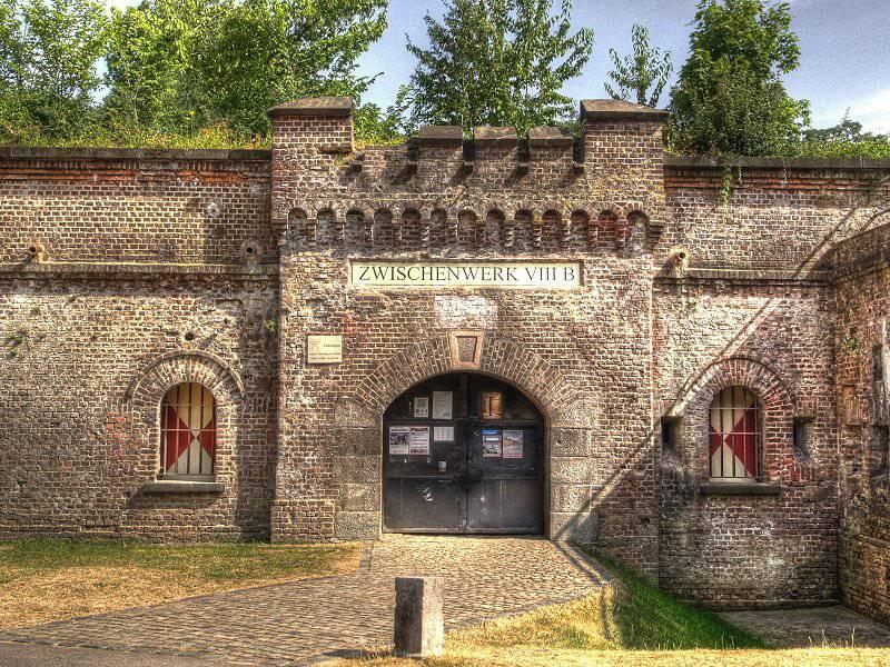 Kölner Festungsmuseum