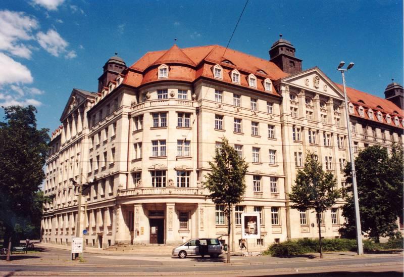 """Gedenkstätte Museum in der """"Runden Ecke"""" @museum.de"""