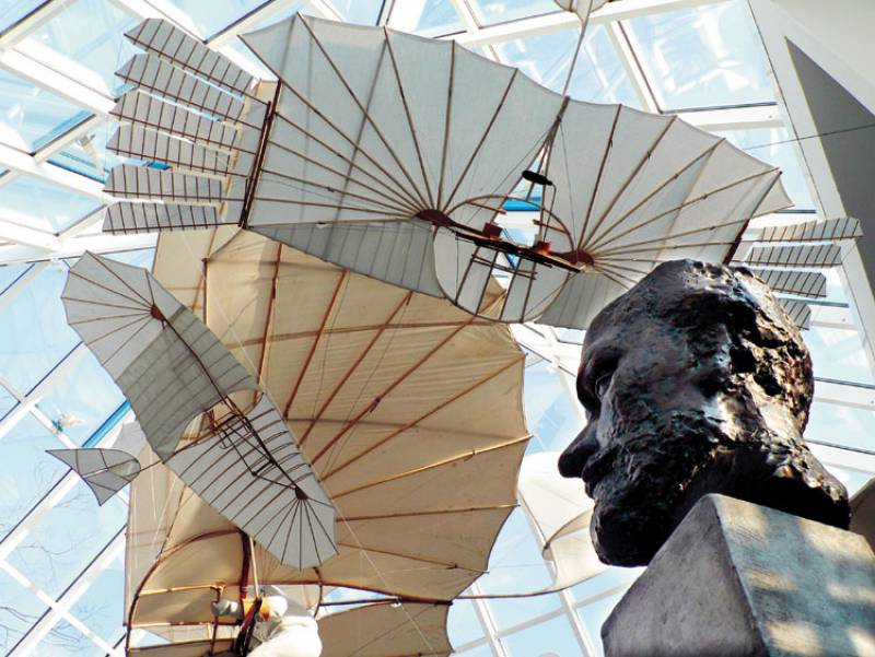 Otto Lilienthal Museum