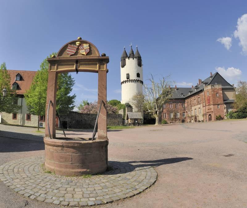 museum schloss steinheim regionale arch ologie und. Black Bedroom Furniture Sets. Home Design Ideas